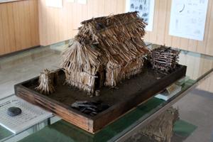オムサロ遺跡公園・資料館