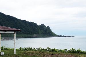 北見神威岬公園