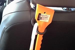 ナポレックス 車用傘ホルダー