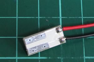 CAROZE C-HR フロントパーソナルランプ接続端子