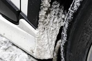 着雪自体を防ぐことはできません