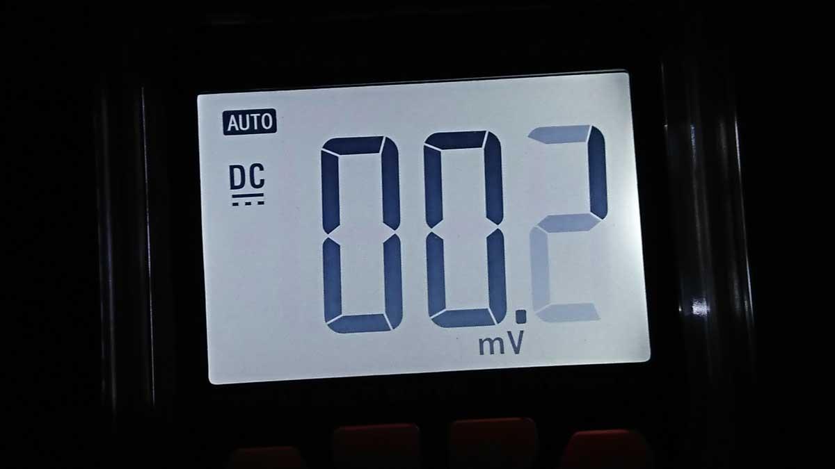 大型LCDバックライト